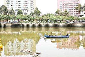 Chú trọng lợi ích cộng đồng trong quy hoạch bờ sông
