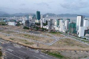 Khánh Hòa: Tùy tiện xẻ thịt đất công: Giữa bãi lầy dự án BT