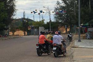 Bình Định: Chuyển 3 xã bán đảo của TP Quy Nhơn thành phường