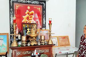 Tuy Phước (Bình Định): Một gia tộc giàu truyền thống cách mạng