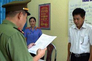Hôm nay, xét xử vụ án gian lận điểm thi ở Sơn La