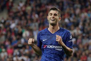 Fan cười bò với cách phát âm tên cầu thủ của UEFA: Pulisic đọc là… Police-sick