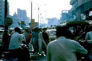 Sài Gòn năm 1970 có gì hot qua ống kính lính Mỹ?