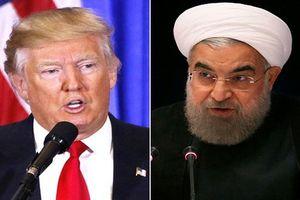 'Vỡ mộng' cuộc gặp thượng đỉnh Mỹ-Iran không điều kiện?