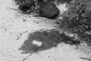 Nam thanh niên sát hại bạn gái rồi uống thuốc diệt cỏ tự tử