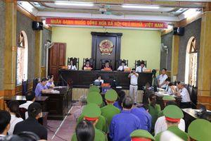 Sơn La: Hoãn xét xử vụ án gian lận điểm thi vì vắng mặt nhiều người được triệu tập
