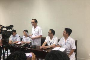 Bác sĩ lý giải nguyên nhân sống sót 'thần kỳ' của bé 3 tuổi bị bỏ quên trên xe ở Bắc Ninh