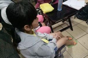 Bình Dương: Bé gái 10 tuổi tố bị 4 đối tượng thay nhau hãm hiếp