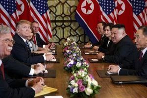 Đàm phán Mỹ - Triều Tiên có thể diễn ra trong vài tuần tới