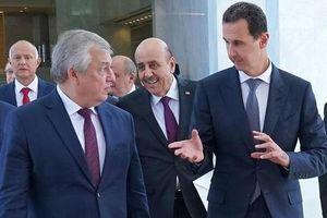 Nga, Syria nhất trí về danh sách Ủy ban Hiến pháp Syria