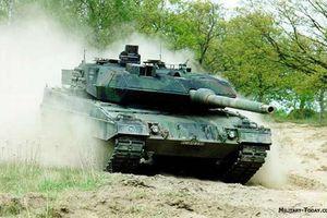 Đức gia hạn lệnh đình chỉ xuất khẩu vũ khí tới Saudi Arabia