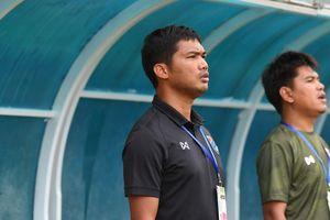 HLV U.19 Thái Lan tuyển bố phải thắng Việt Nam ở bán kết Bangkok Cup 2019