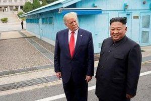 Thượng đỉnh Mỹ - Triều thứ 3 sẽ diễn ra tại Bình Nhưỡng?