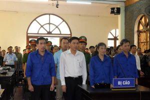 Nhiều nhân chứng không đến phiên tòa xử vụ gian lận điểm thi THPT ở Sơn La