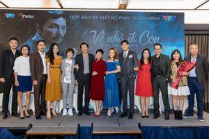 Nghệ sĩ mừng đạo diễn Đỗ Thanh Hải và VFC nhận Huân chương lao động Hạng Nhất