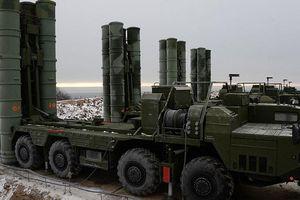 Nga bất ngờ đưa 'rồng lửa' S-400 trực chiến ở Bắc Cực