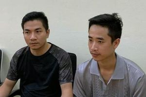 Bắt giữ 2 đối tượng gây ra vụ nổ ở Linh Đàm khiến nhiều người bị thương