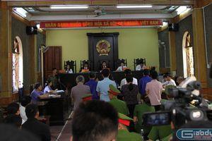 Nhiều phụ huynh có con được nâng điểm ở Sơn La không đến tòa