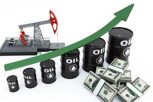 Giá xăng dầu hôm nay 16/9: Tăng khủng khiếp tới 7 USD/thùng