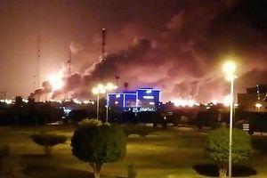 Iraq bác bỏ thông tin vụ tấn công ở Ả Rập Xê-út được thực hiện từ nước này