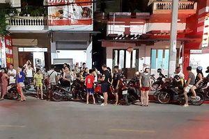 Nghi phạm trong vụ trọng án ở Thái Nguyên có thể bị tử hình