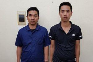 Vụ nổ gói bưu phẩm ở Linh Đàm: 'Hàng' được vận chuyển dễ dàng bằng xe khách!