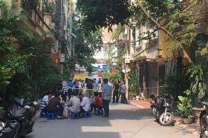 Thanh niên đâm chết 2 nữ sinh viên rồi nhảy lầu ở Hà Nội