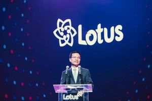 'MXH Lotus thành công hay không phụ thuộc vào chính chúng ta'