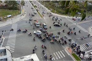 Đà Nẵng: Phê duyệt 7,5 tỉ đồng cải tạo cụm nút giao thông phía Bắc cầu Hòa Xuân