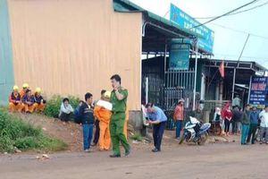 Đắk Nông: Vấp phải dây cáp, 2 nữ sinh tử vong nghi bị điện giật