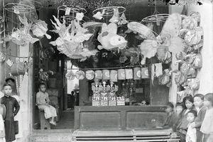 Nhìn lại Trung thu tại Hà Nội năm 1926