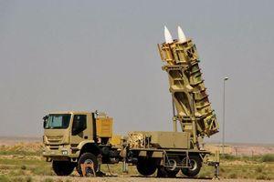 Chê S-300 Nga 'kém cỏi', Syria mua thêm hệ thống phòng không mới của Iran?