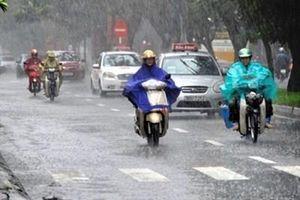 Bắc Bộ giảm nhiệt, Tây Nguyên và Nam Bộ tiếp tục mưa to