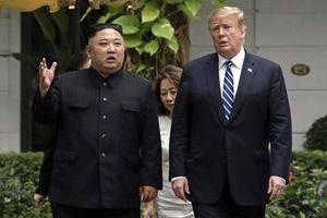 Chủ tịch Kim đề nghị tổ chức Hội nghị Mỹ-Triều lần thứ 3 ở Bình Nhưỡng