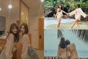 Những đôi rủ nhau mãi không đi được ra mà xem đôi bạn thân 11 năm cùng nhau đi Phú Quốc chụp ảnh 'siêu xinh' đây này!