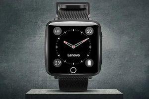 Lenovo Carme: Smartwatch giá rẻ, màn hình màu, chống nước IP68, giá 1,1 triệu đồng