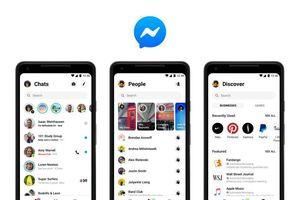 Facebook sắp tới cho phép người dùng tạo bài đăng trò chuyện nhóm