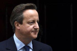 Cựu thủ tướng Anh: 'Luật hôn nhân đồng giới khiến tôi tự hào'