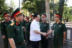 Bộ Quốc phòng sẽ thành lập thêm đoàn kinh tế