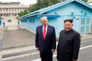 Ông Trump được nhà lãnh đạo Kim Jong-un mời thăm Bình Nhưỡng