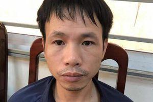 Tạm giữ nghi phạm đốt pháo khiến nữ CĐV Hà Nội trọng thương tại Hàng Đẫy