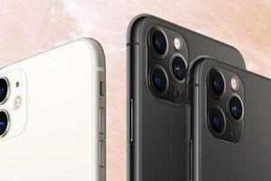 Với iPhone 11, Apple đang biến mình thành công ty máy ảnh