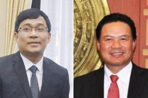 Thủ tướng Chính phủ quyết định bổ nhiệm hai thứ trưởng