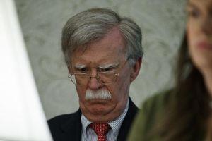 Cuộc tranh cãi tại Nhà Trắng dẫn đến sự ra đi của Cố vấn An ninh Quốc gia Mỹ