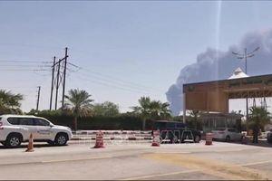 LHQ và OIC lên án vụ tấn công nhà máy lọc dầu của Saudi Arabia