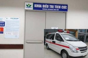 Bé 3 tuổi bị bỏ trên xe ô tô tại Bắc Ninh: Đứa trẻ phải chịu đựng như thế nào suốt 9 tiếng?