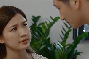 Hoa hồng trên ngực trái tập 13: Thái đòi ly hôn với Khuê, Trà nóng lòng muốn biết giới tính con mình