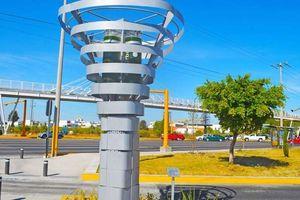 Start-up Mexico chế tạo thành công cây nhân tạo có thể lọc không khí