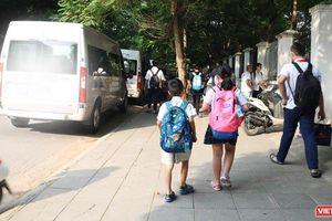 Bé 3 tuổi nghi bị bỏ quên trên xe ô tô tại Bắc Ninh đã không còn phải thở máy