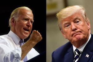Khoe quan hệ thân thiết với Chủ tịch Trung Quốc Tập Cận Bình, ông Joe Biden phê phán Tổng thống Donald Trump
